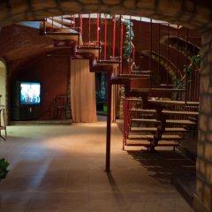 Отель DeeP Guest House гостиничный бар