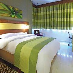 Citymax Hotel Al Barsha комната для гостей фото 2