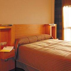 Отель Hesperia Fira Suites 5* Стандартный номер с различными типами кроватей фото 4