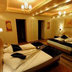 Carol Hotel 2* Люкс с разными типами кроватей фото 17
