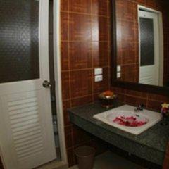 Отель R-Con Residence 2* Стандартный номер с разными типами кроватей фото 7