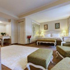 Arena Hotel - Special Class 4* Классический номер с различными типами кроватей фото 8