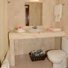 Hotel A Cegonha ванная фото 2