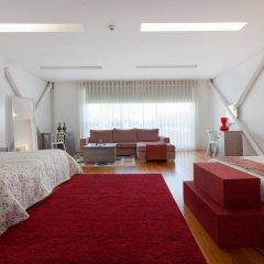 Отель Apartamentos Cedofeita комната для гостей фото 2
