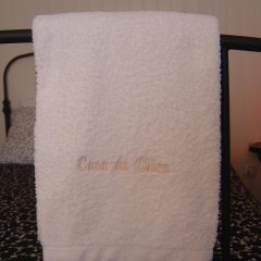Отель Casa Da Chica Апартаменты 2 отдельными кровати фото 20