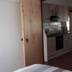 Отель Stal Zwartschaap Апартаменты с различными типами кроватей фото 7