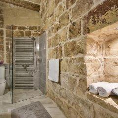Отель Ta Rozamari ванная