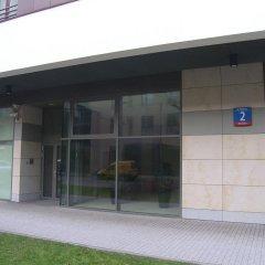 Отель Murano Apartaments парковка