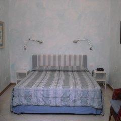 Отель Residenza il Maggio Стандартный номер с двуспальной кроватью фото 7