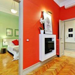 Отель Piranesi Charmsuite комната для гостей фото 4