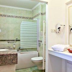 TOP Hotel Agricola 4* Люкс с различными типами кроватей фото 4