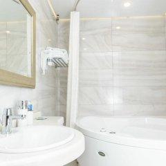 Апарт-отель Кутузов 3* Улучшенные апартаменты с различными типами кроватей фото 10