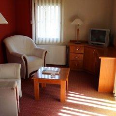 Отель Apartman Timpa удобства в номере