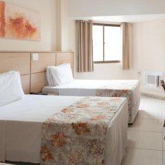 Golden Park Hotel Salvador комната для гостей