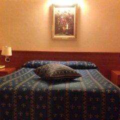 Hotel Fenicia 2* Стандартный номер с двуспальной кроватью фото 4