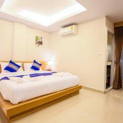 Отель PKL Residence комната для гостей фото 4