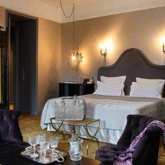 Отель Saint James Paris 5* Номер Делюкс с различными типами кроватей