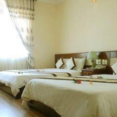 Hung Vuong Hotel 3* Стандартный номер с 2 отдельными кроватями фото 4