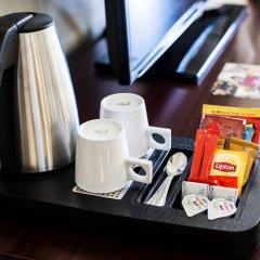 Отель Crowne Plaza Porto 5* Номер Делюкс разные типы кроватей фото 2