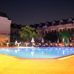 Ares Dream Hotel бассейн фото 3