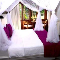 Отель Club Villa 3* Стандартный номер с различными типами кроватей фото 6