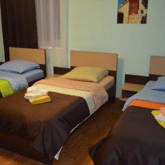 Гостиница Афины Стандартный номер с различными типами кроватей фото 8