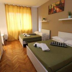 Отель Guest House Pirelli 3* Стандартный номер с двуспальной кроватью (общая ванная комната) фото 17