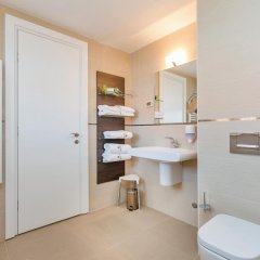 Отель Dubrovnik Luxury Residence-L`Orangerie 4* Апартаменты с различными типами кроватей фото 10
