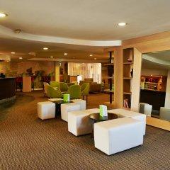 Отель Holiday Inn Manchester West Солфорд развлечения