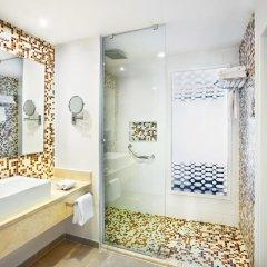 Отель Ocean Vista Azul ванная фото 2