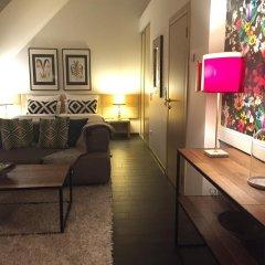 Апартаменты Rafael Kaiser Premium Apartments Вена интерьер отеля фото 2