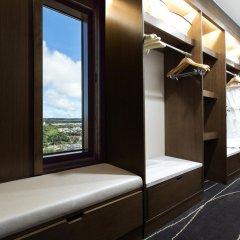 Отель Dusit Thani Guam Resort 5* Стандартный номер с различными типами кроватей фото 3