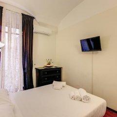 Отель Erika House комната для гостей фото 3