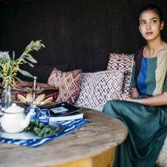 Отель Riad Be Marrakech в номере фото 2