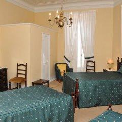 Отель Pensão Londres 2* Стандартный номер с различными типами кроватей фото 7
