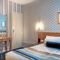 Hotel Romance Malesherbes by Patrick Hayat 3* Стандартный номер разные типы кроватей фото 9