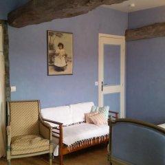 Отель Chambres d'Hôtes Manoir Du Chêne детские мероприятия