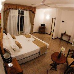 Отель Sole Luna Resort & Spa 3* Номер Делюкс с различными типами кроватей фото 14