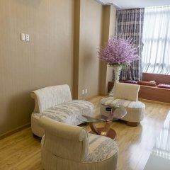 Saga Hotel 2* Люкс повышенной комфортности с различными типами кроватей фото 2