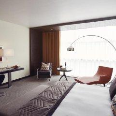 Отель LOWRY Солфорд комната для гостей фото 4