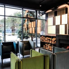 GoodZone Business&Relax Hotel питание