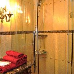 Мини-Отель Ладомир на Яузе Люкс с различными типами кроватей фото 37