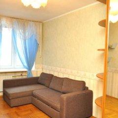 Апартаменты Apart Lux Gruzinskiy Val Apartments комната для гостей фото 5