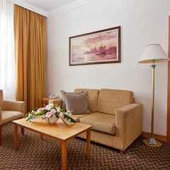 Гостиница Милан 4* Люкс с разными типами кроватей фото 19