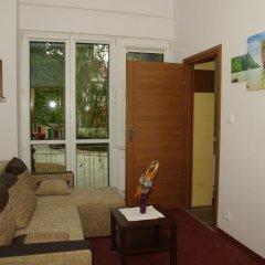Отель Tenisowy Inn Номер категории Эконом с различными типами кроватей фото 2