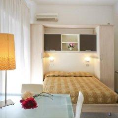 Отель Residence Internazionale 3* Студия с различными типами кроватей фото 5