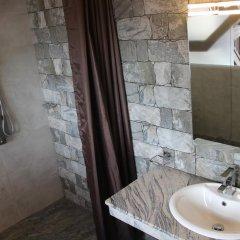 Отель Pigeons Nest ванная фото 2