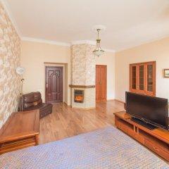 Апартаменты Элитная квартира на Жуковского комната для гостей фото 3