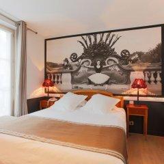 Отель Hôtel Atelier Vavin 3* Стандартный номер с различными типами кроватей фото 5