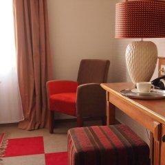 Отель Stare Miasto Польша, Познань - отзывы, цены и фото номеров - забронировать отель Stare Miasto онлайн удобства в номере фото 2